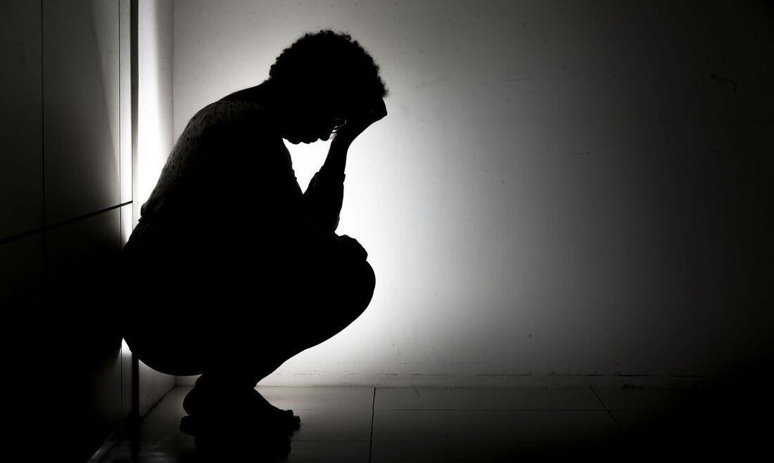 Antes mesmo da pandemia, já havia uma preocupação com os casos de depressão e suicídio no Brasil