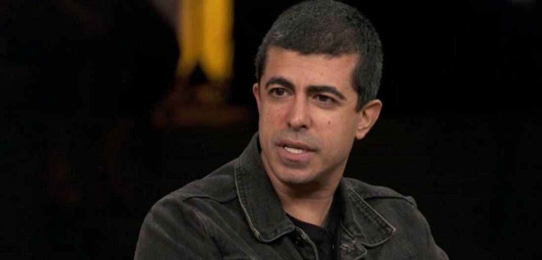 Marcius Melhem, ex-diretor artístico e roteirista da Rede Globo, envolvido em denúncias de assédio sexual
