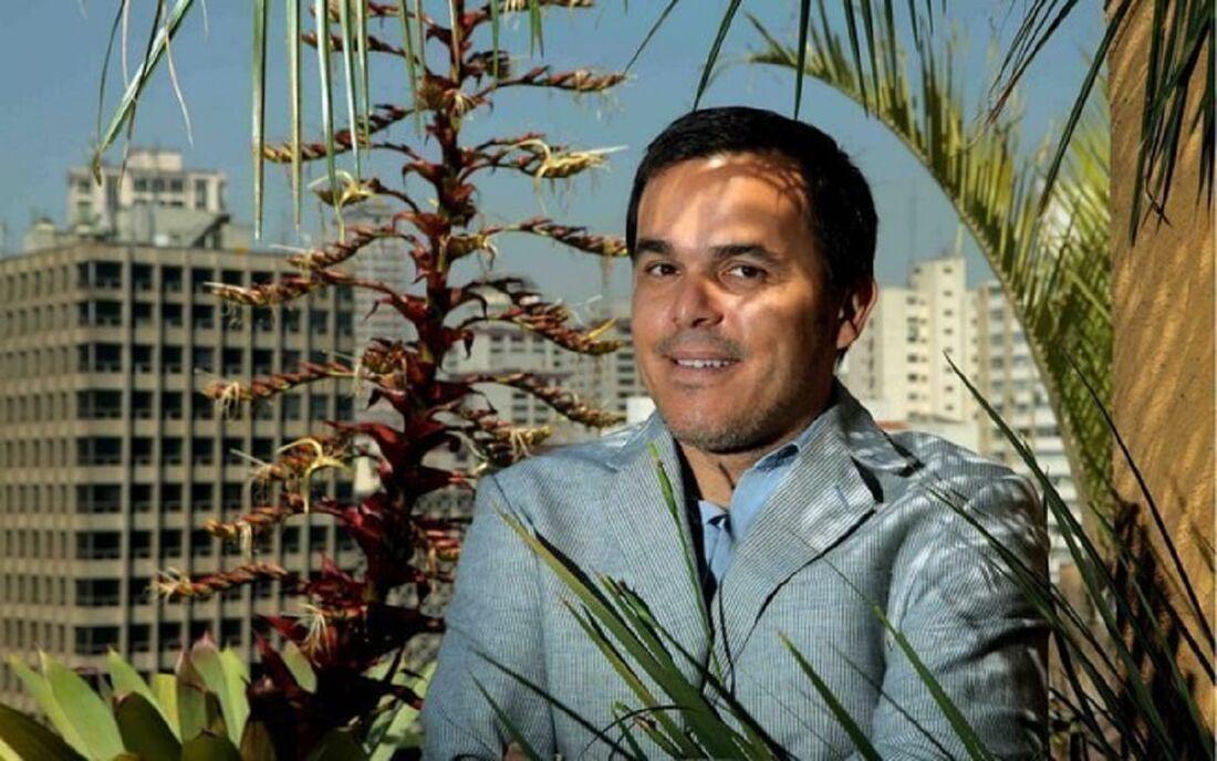 Pierre Schürmann, fundador da Bossa Nova Investimentos