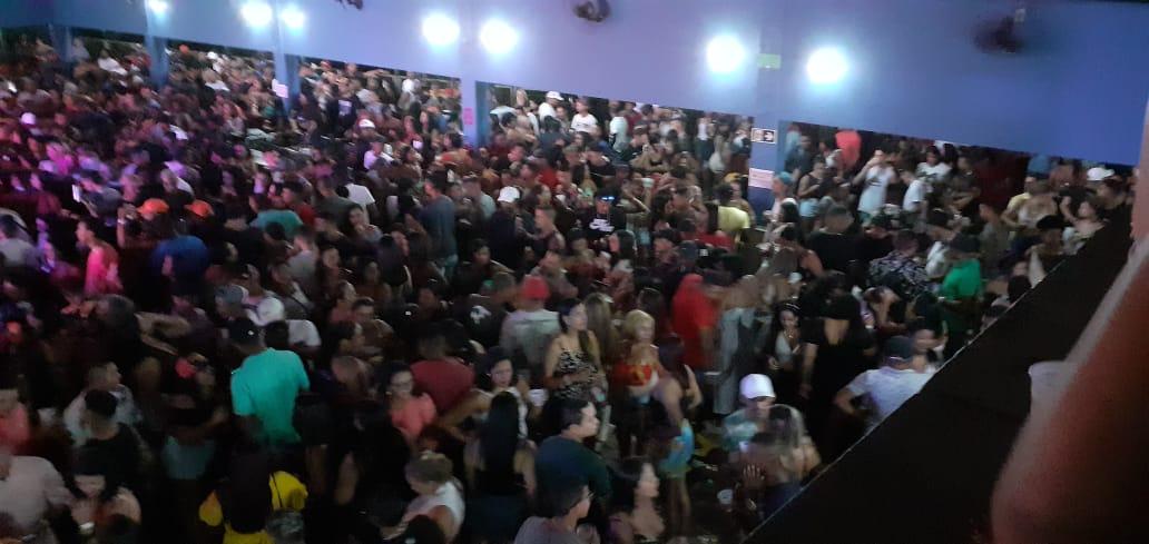 Apevisa estima público de duas mil pessoas na festa