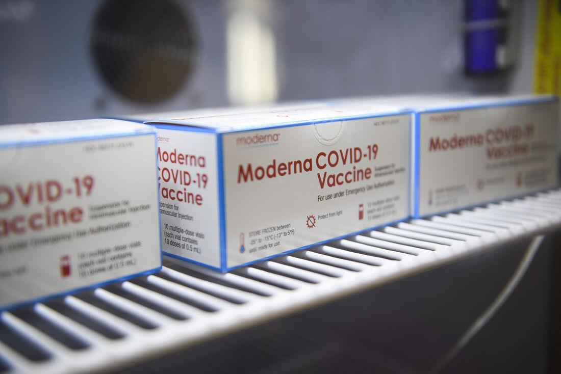 Vacina da Moderna
