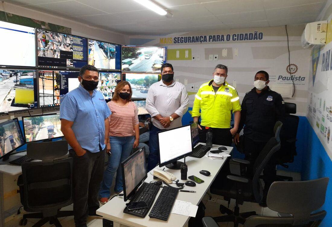 Paulista terá câmeras de reconhecimento facial e internet grátis para a população