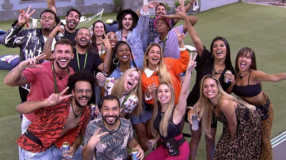 Brothers do BBB21