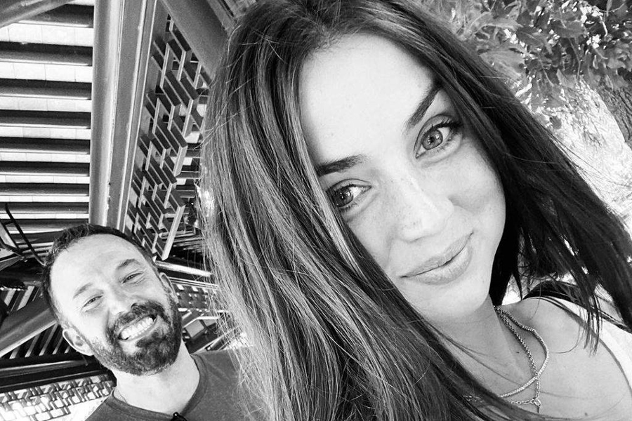 Ben Affleck e Ana de Armas se separam após pouco mais de um ano de relacionamento