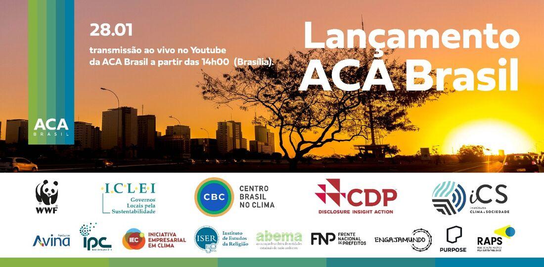 Pernambuco se une a movimento nacional por Ação Climática - Folha PE