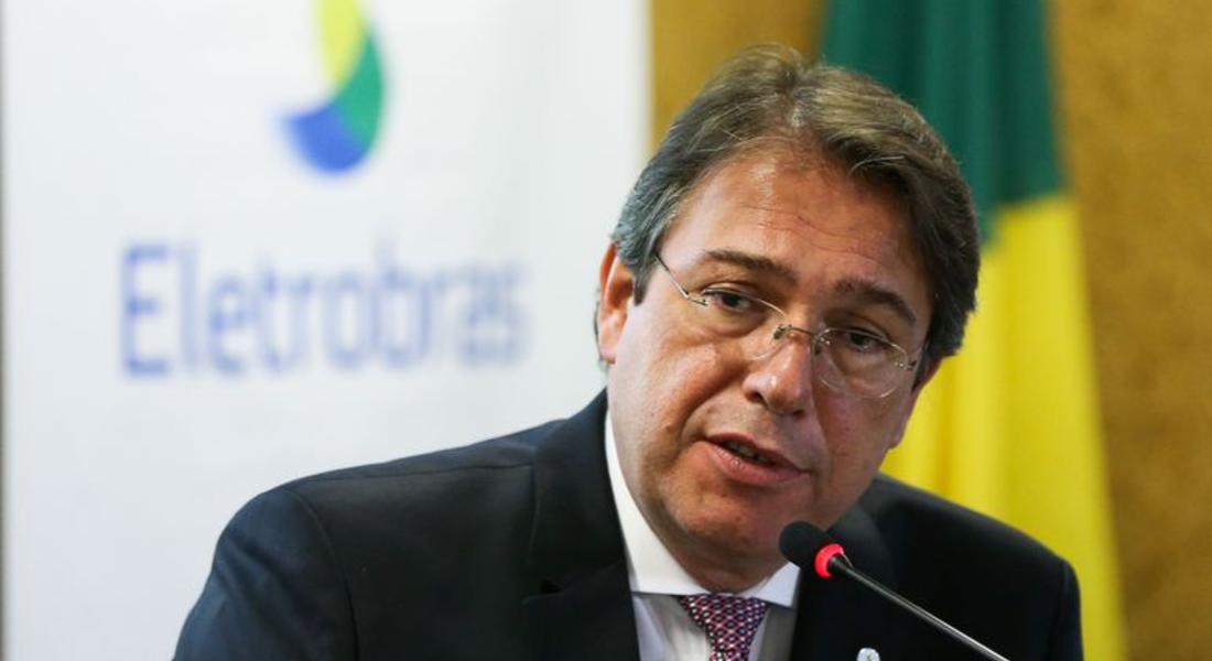 Wilson Ferreira Junior estava no cargo desde julho de 2016