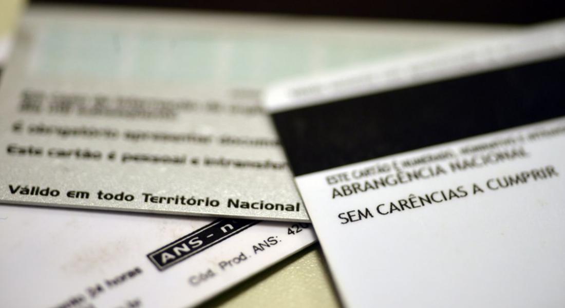 No Brasil, 47,1 milhões de pessoas têm plano de saúde privado, o que corresponde a pouco menos de 25% da população