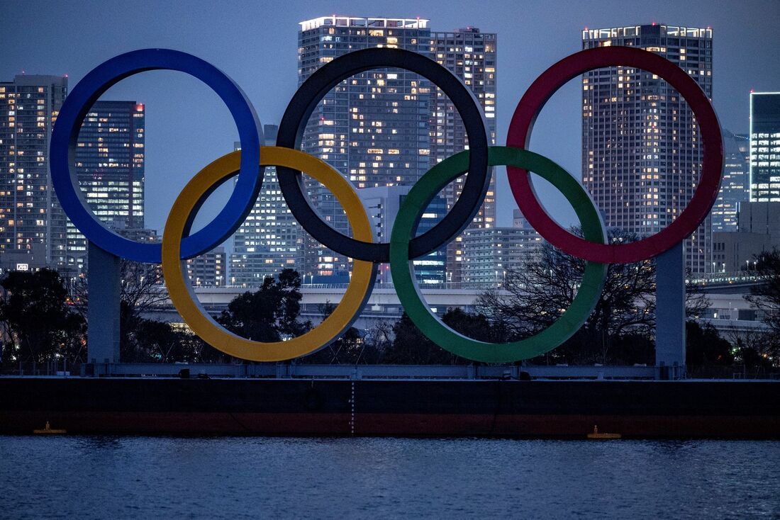 Apoio popular caiu drasticamente nos últimos meses, e adiamento das Olimpíadas parece estar próximo