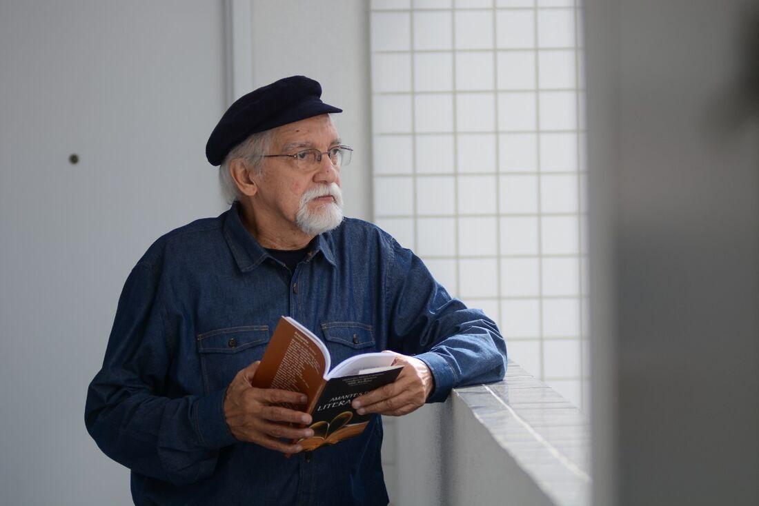 Tarcísio Pereira, fundador da Livro 7, morreu por complicações da Covid-19