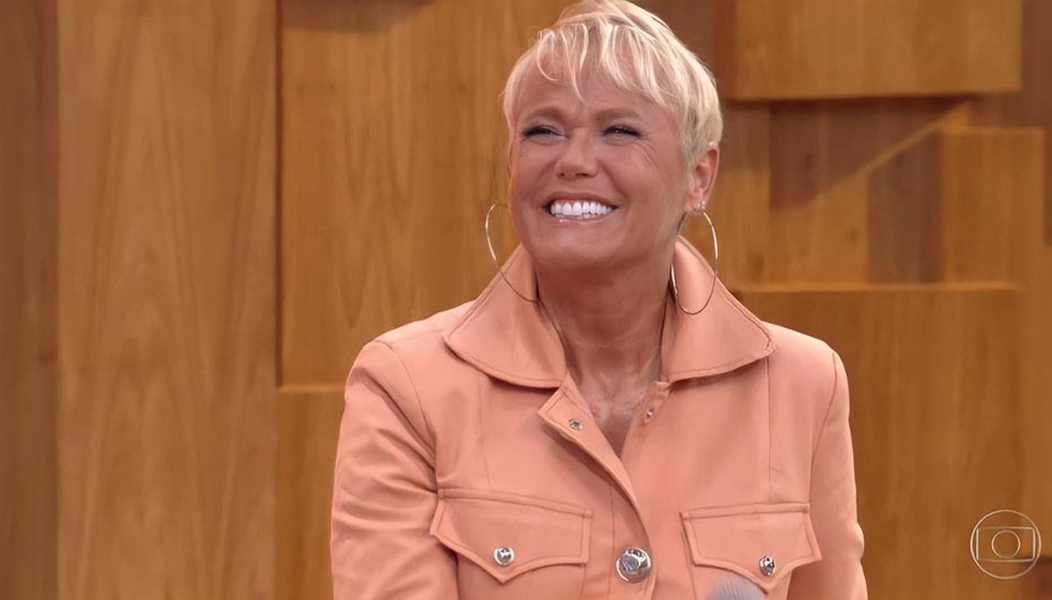 Xuxa analisa participação de Fiuk no Big Brother Brasil 21