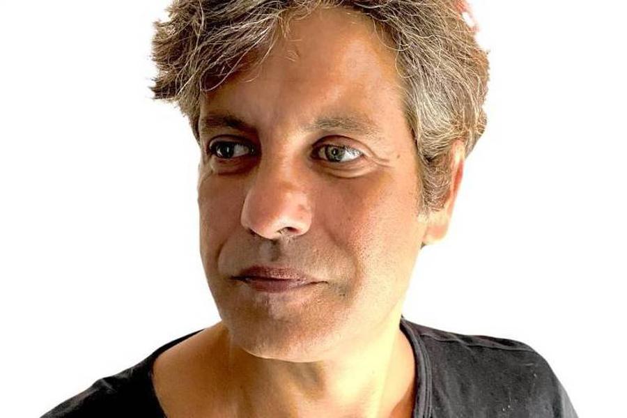 Diretor Pedro Vasconcelos
