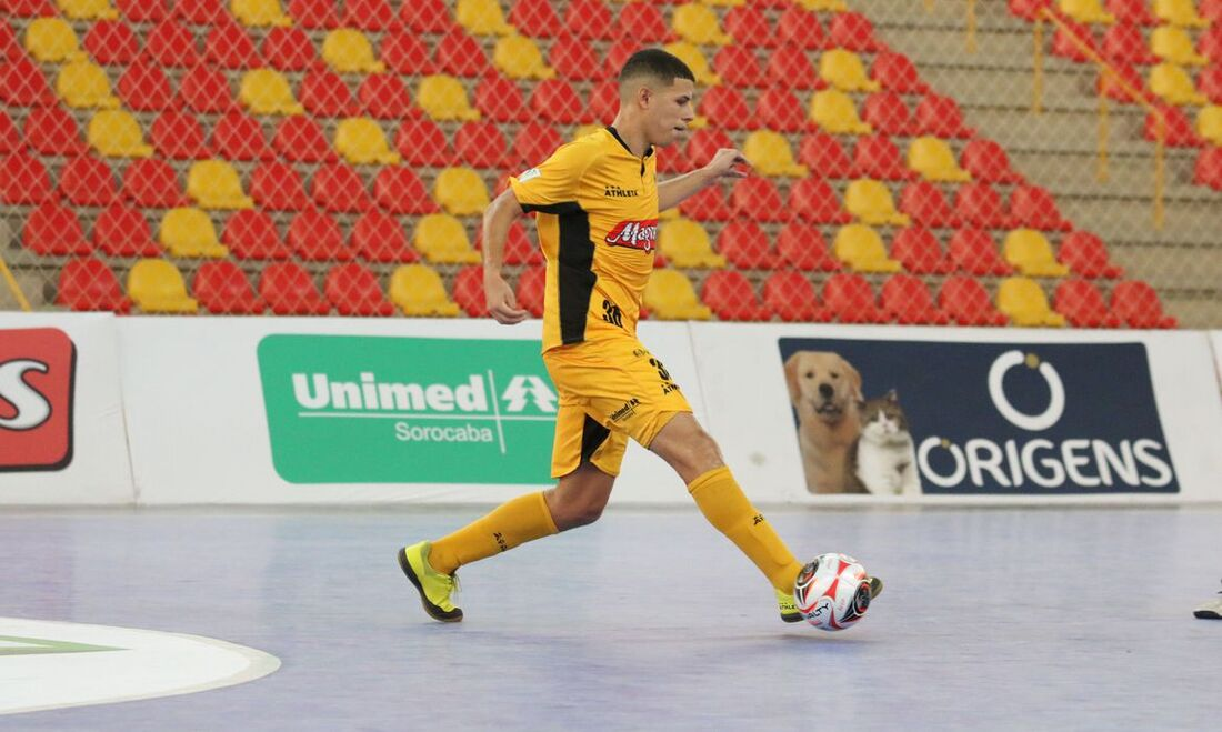 Magnus Futsal