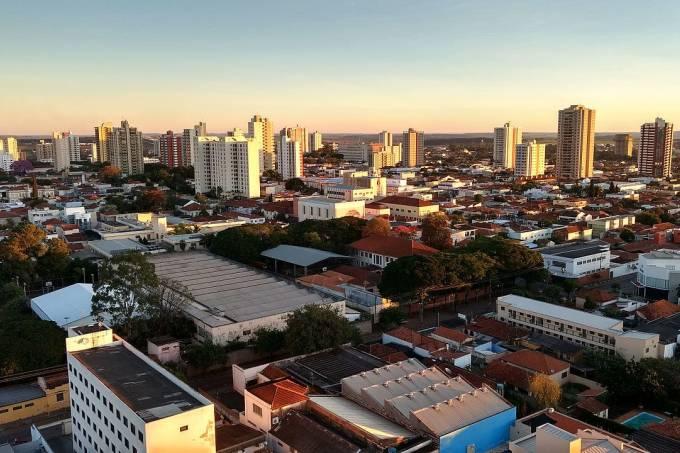 Araraquara (SP) decretou Lockdown para conter a pandemia da Covid-19