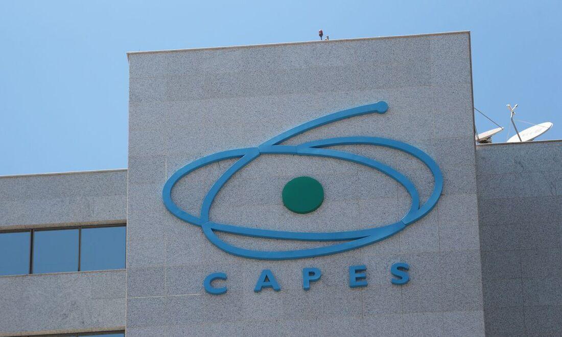 Edifício sede da Capes
