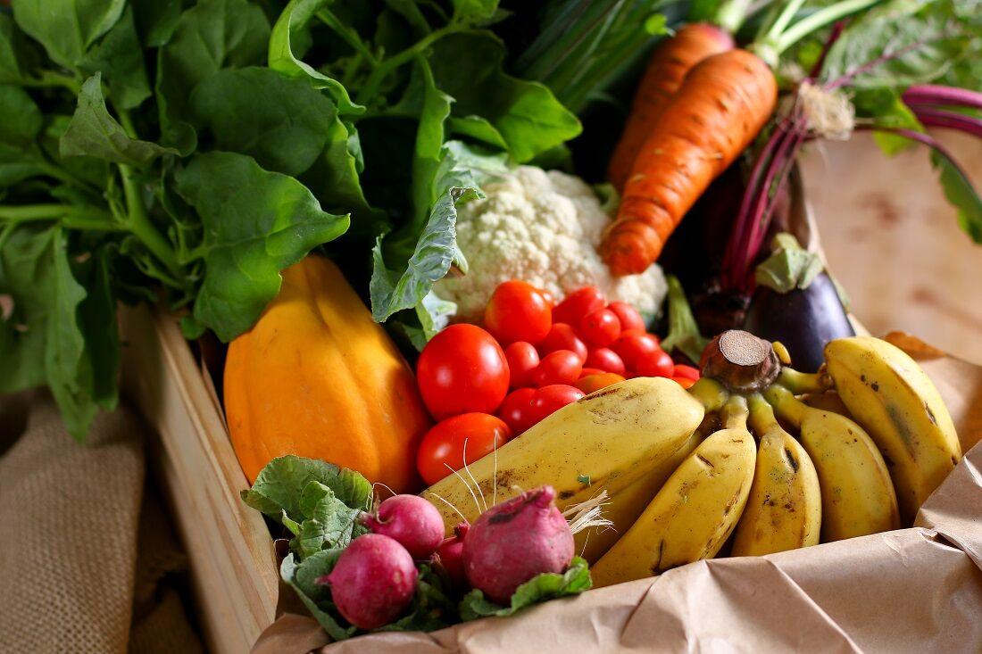 Consumo de alimentos orgânicos avança no Brasil, diz pesquisa - Folha PE