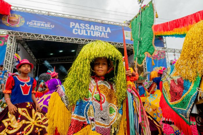 Carnaval em Igarassu