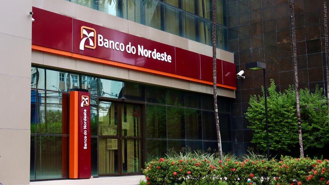 Agência do Banco do Nordeste