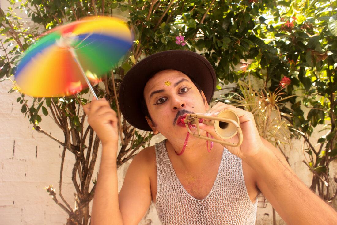 Juvenil Silva reúne frevos de artistas da cena independente em playlist