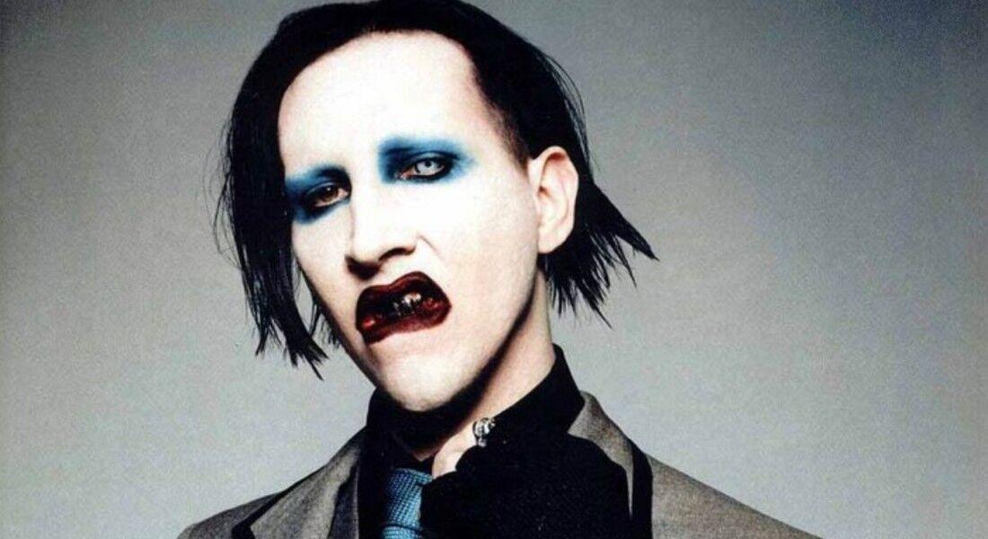 Resultado de imagem para Marilyn Manson