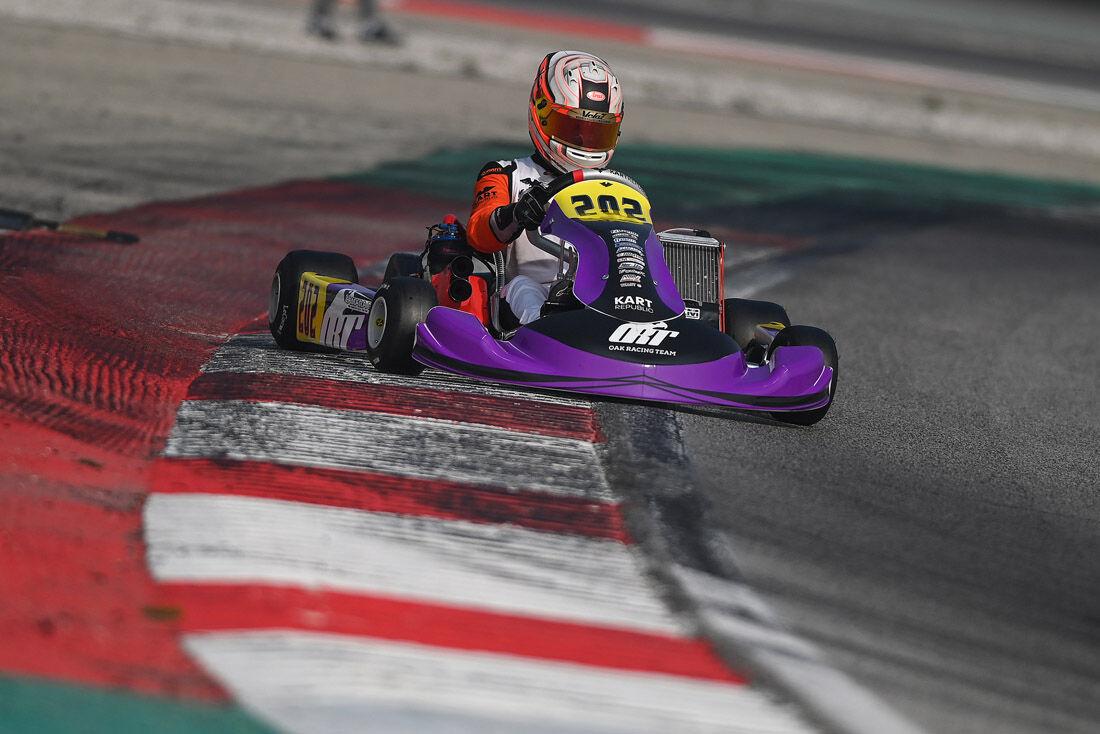 Este foi o segundo título de Rafael Câmara como piloto da ORT