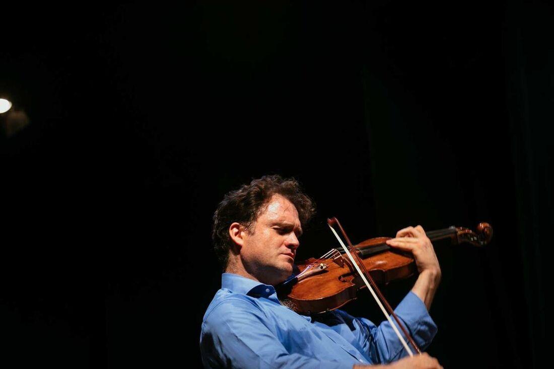 Rafael Altino é uma das atrações do Festival Virtuosi em 2021