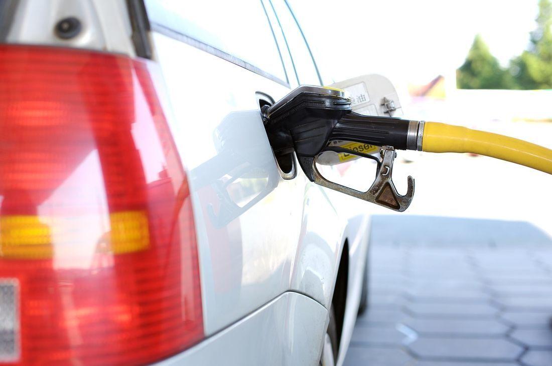 Preço da gasolina disparou em Pernambuco -