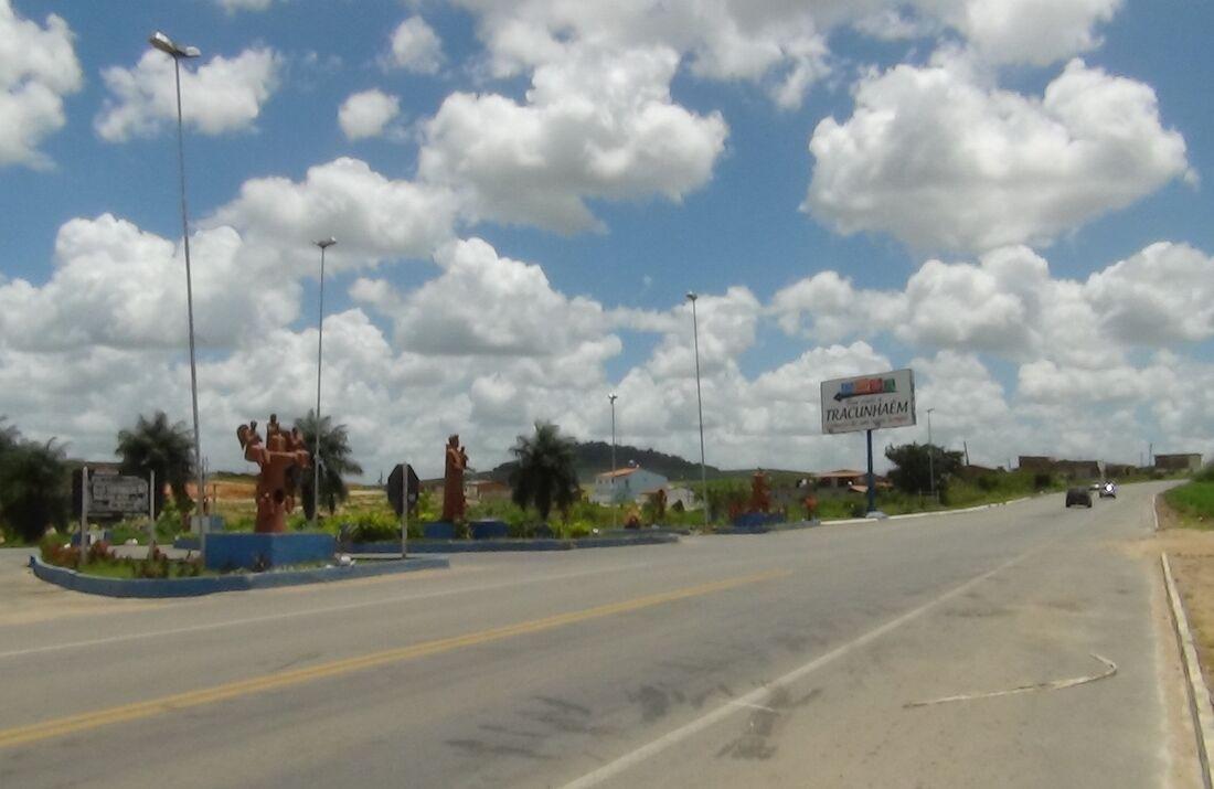 Tracunhaém, na Mata Norte de Pernambuco