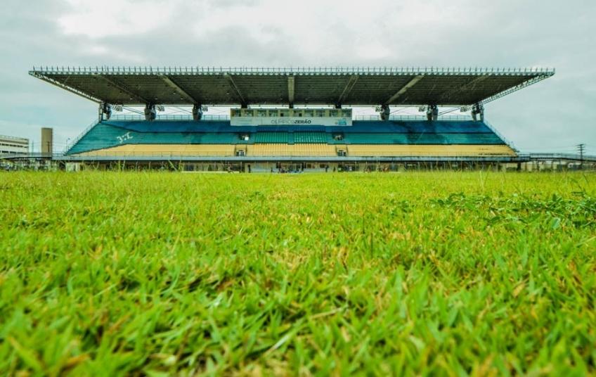 Jogo deve ser disputado no Estádio 'Zerão'