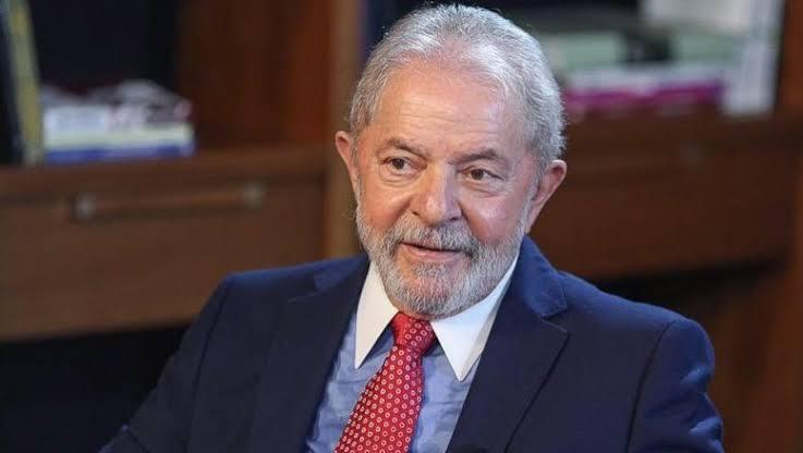 Ex-presidente Lula tem acenado para o eleitorado evangélico