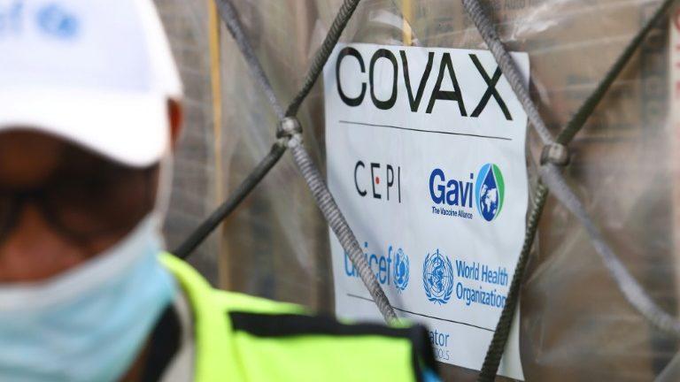 Dispositivo Covax, aliança internacional com objetivo de acelerar a produção e distribuição de vacinas contra Covid-19