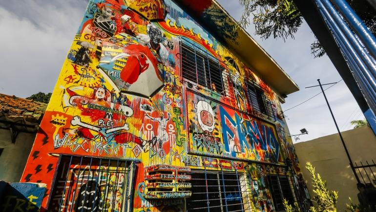 Escola de Frevo do Recife