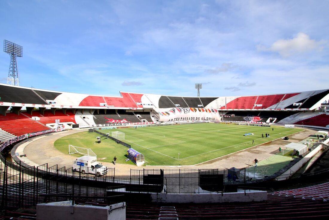 Estádio do Arruda