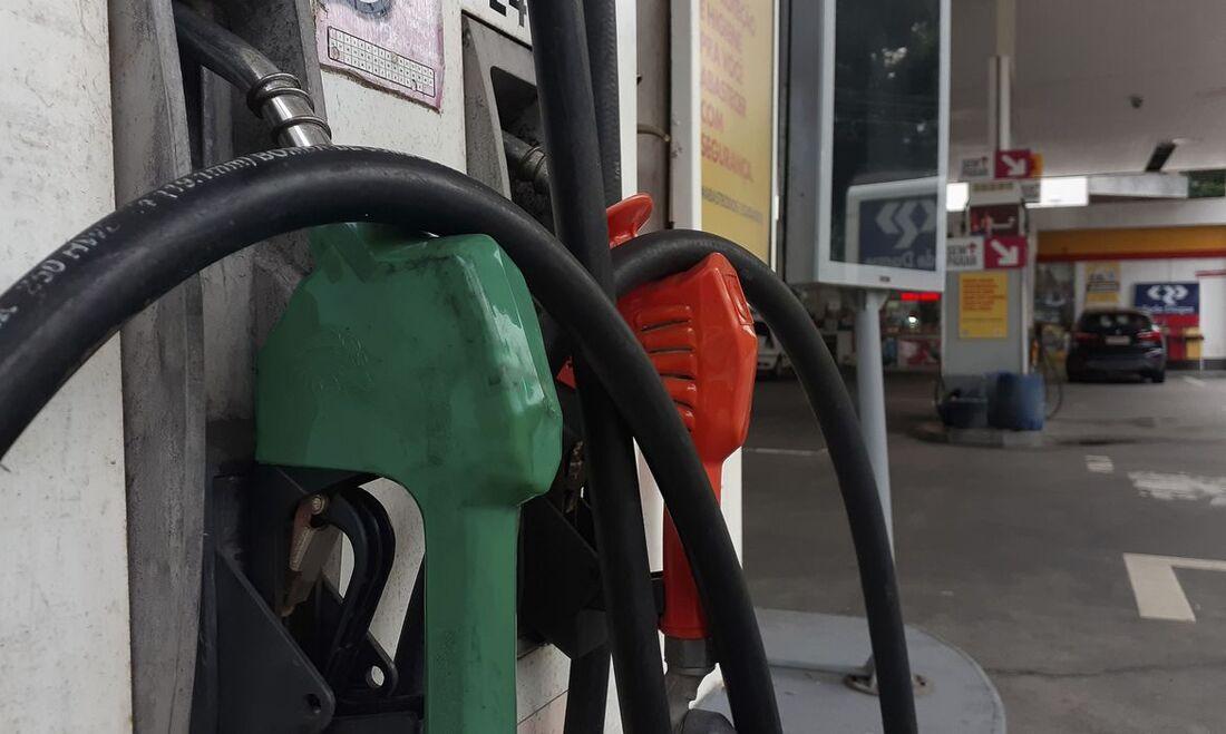 Sucessivos aumentos no preço do diesel motivam atos da categoria