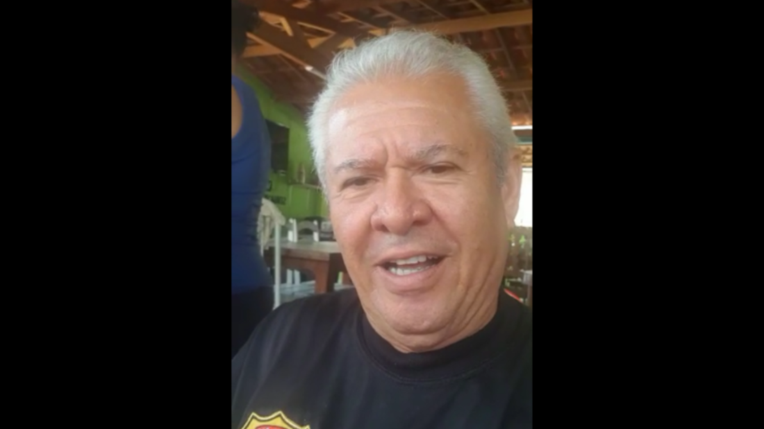 Delegado Gilmar Rodrigues