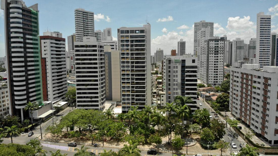 Imóveis no Recife