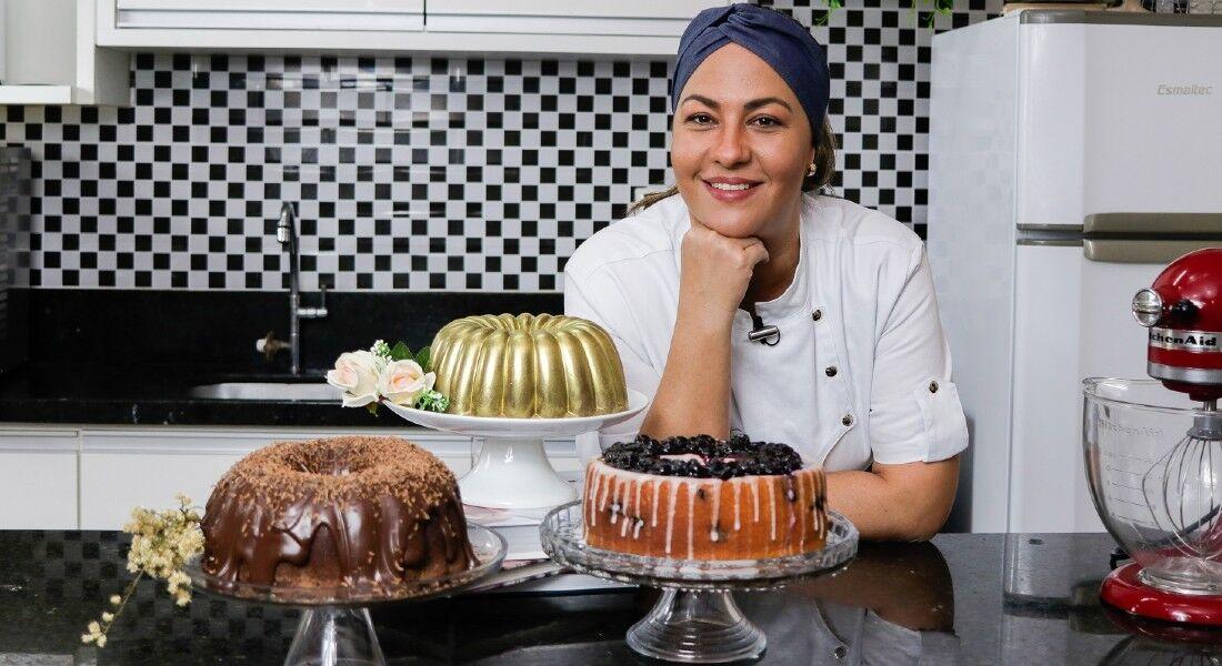 Chef Malu Galvão