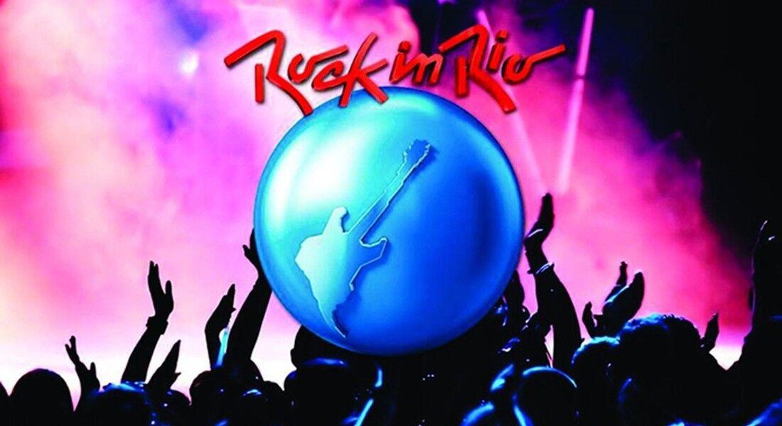 Rock in Rio 2021 será realizado em 2022, em face da pandemia