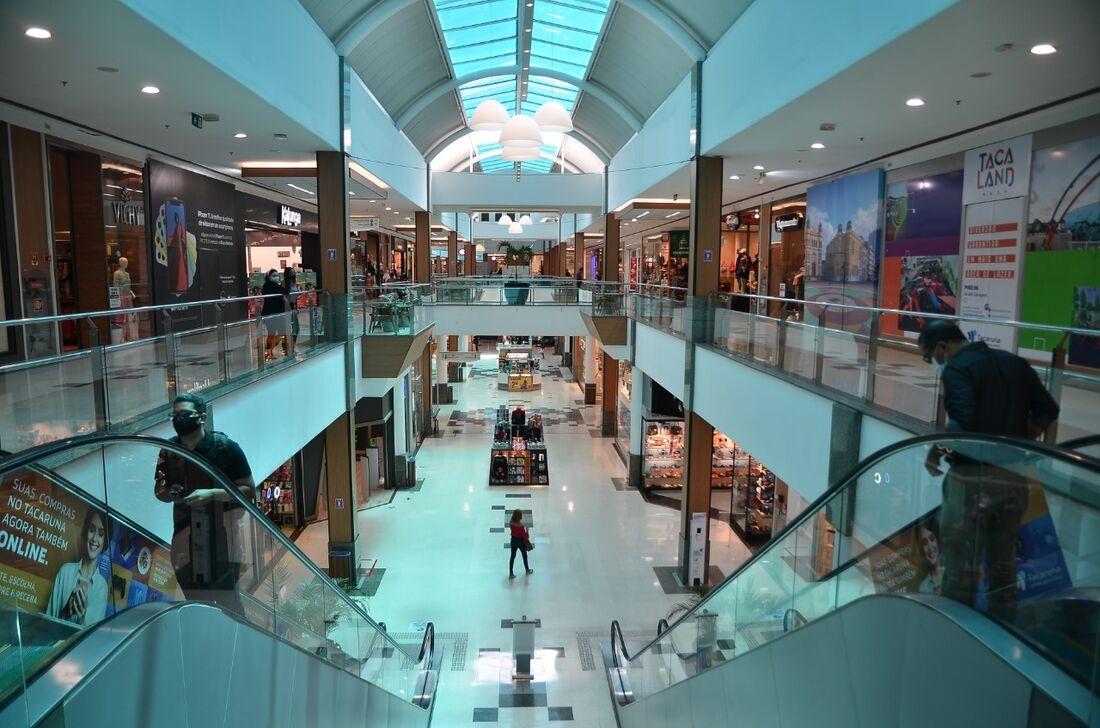 Shopping no Recife