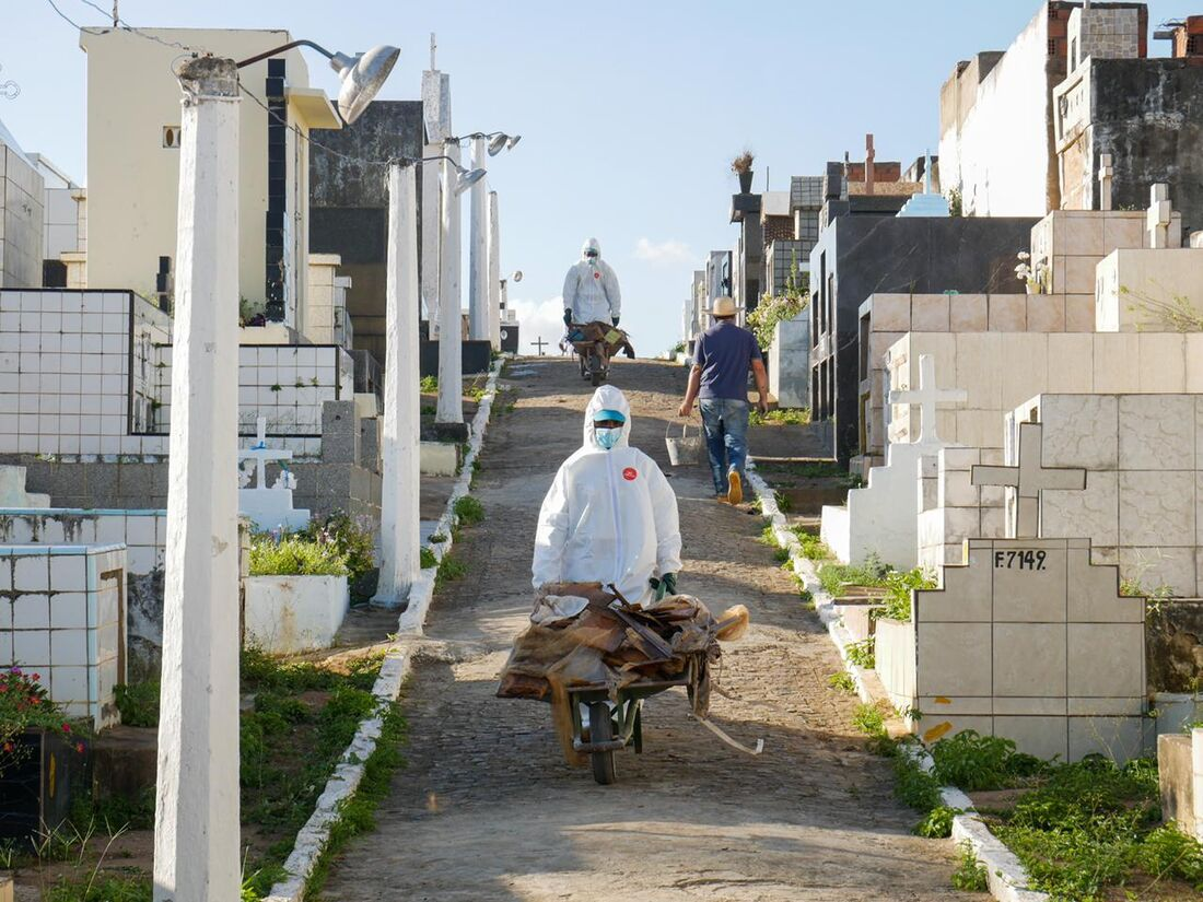 Cemitério de Vitória de Santo Antão