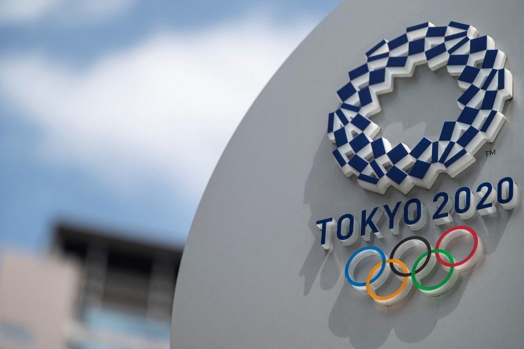 Olimpíadas começam em julho