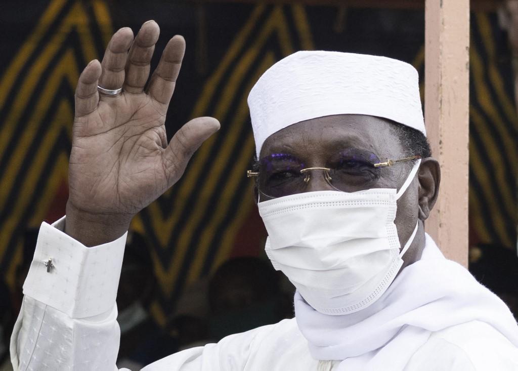 Presidente do Chade, Idriss Déby Itno, morreu em frente de batalha