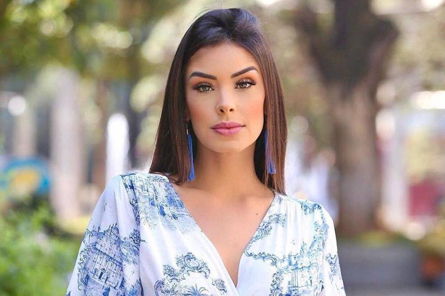 A ex-BBB Ivy Moraes