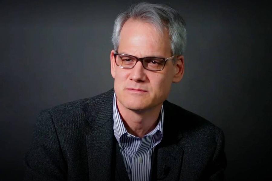 O escritor Blake Bailey, que é conhecido por biografias de nomes como Richard Yates e John Cheever, Charles Jackson e Philip Roth -