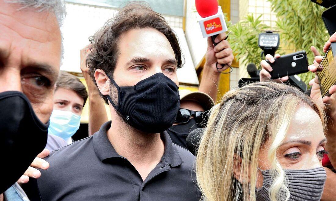 O vereador Dr. Jairinho (RJ), expulso nesta quinta-feira do partido Solidariedade, assassinou Henry Borel, de 4 anos, segundo a Polícia