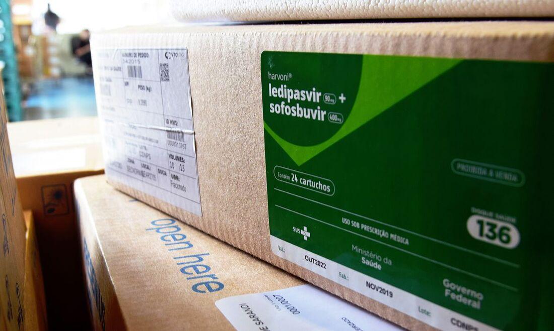 Recursos servirão para custear leitos e medicamentos para os pacientes da Covid-19