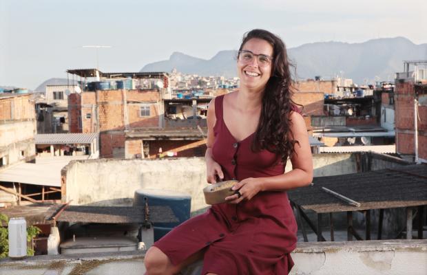 Mariana Aleixo, do Rio de Janeiro, é uma das que integram a lista