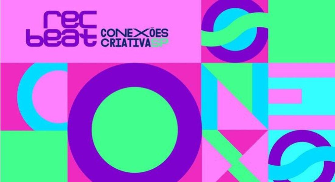 Conexões Criativas Rec-Beat SP debate a cadeia da música
