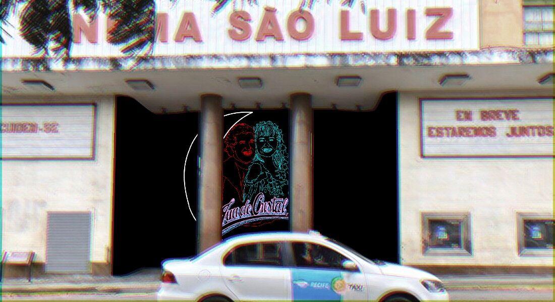 """""""Para um amor no Recife – Para caber numa narrativa"""""""