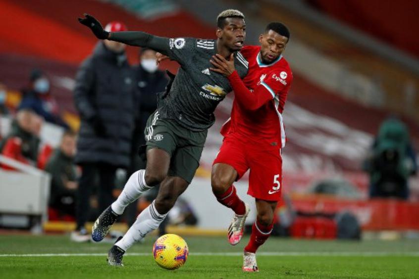 United e Liverpool anunciaram retirada da Superliga