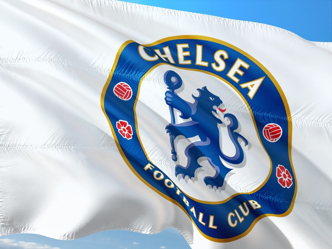Bandeira do Chelsea